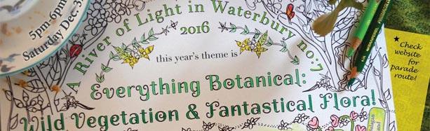 River of Light in Waterbury 2016, no:7