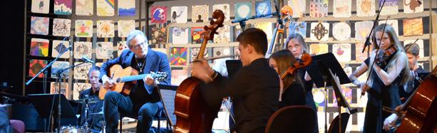 U32 High School, VT: The Record Project